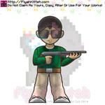 TK Chibi (OnlyToukleth)