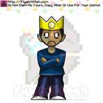 King Nima Chibi (ThePastaKing)