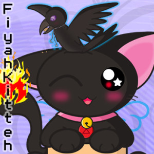 FiyahKitteh's Profile Picture