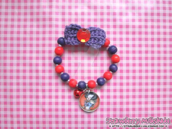 Bracelet: Sailor Mars