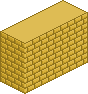 Pile of bricks by PrimalCore