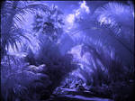 Tropical Paradise Garden III