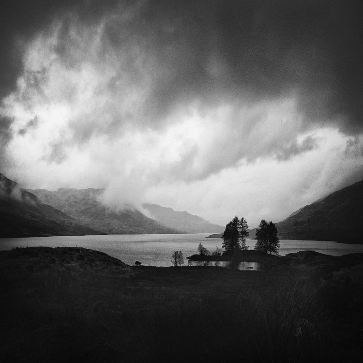 Highlands by MichiLauke