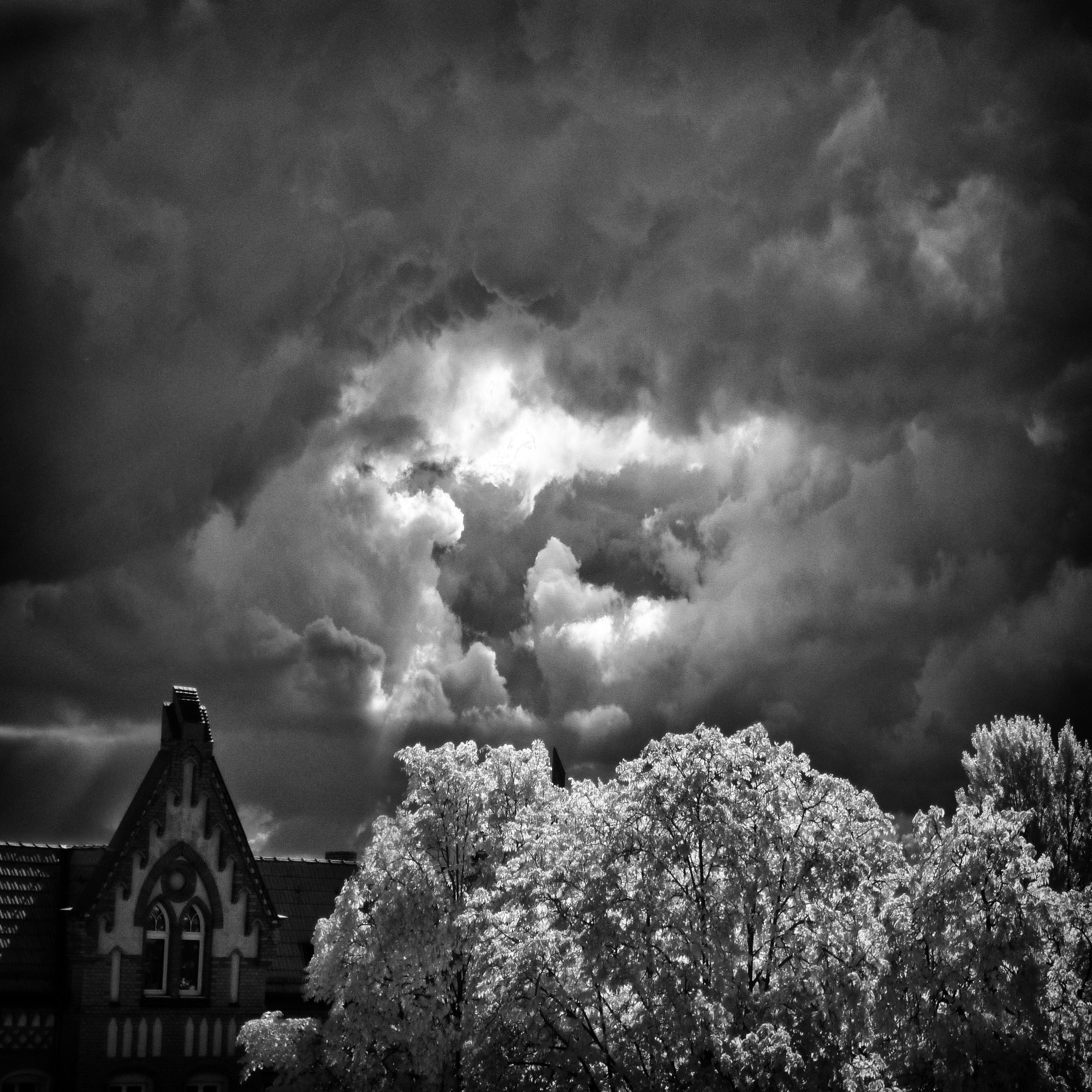 Sky infrared