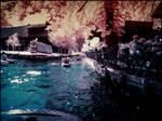Boat Trip infrared by MichiLauke