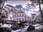 My home is my castle - infrared