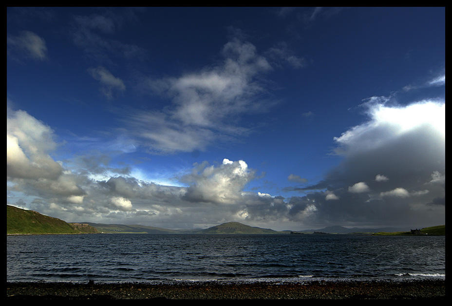 Scotland V - Sky on Skye... by MichiLauke