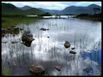 Scotland VII - The Lake...