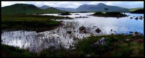 Scotland VIII - Lake Pano...