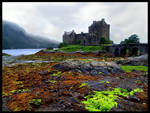 Scotland XI - The Castle...