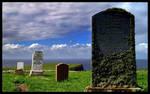 Scotland XIII - Celtic Graves