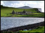 Scotland XXIII - Dairy Farm...