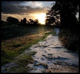 The Lost Path... by MichiLauke