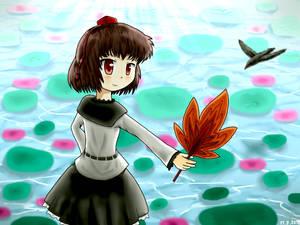 Spring Aya!