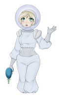 Spacesuit by Ari-Star14