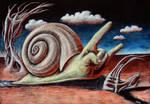 Satanic Snail