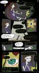 Horrortale Comic 02: Your Best Friend, Golly Gee