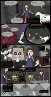 Horrortale Comic 15: Hide n' Seek by Sour-Apple-Studios
