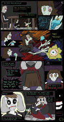 Horrortale Comic 16: Mother's Love by Sour-Apple-Studios