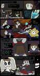 Horrortale Comic 16: Mother's Love