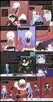 Horrortale Comic 24: Planned Fate