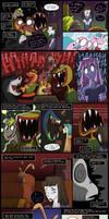 Horrortale Comic 35 (EXTENDED): Exposition
