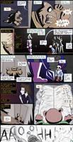 Horrortale Comic 37: Dust Bowl