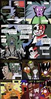 Horrortale 38: Dinner Time by Sour-Apple-Studios