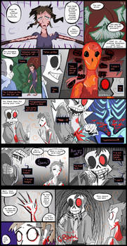 Horrortale Comic 42: Internal Struggle by Sour-Apple-Studios