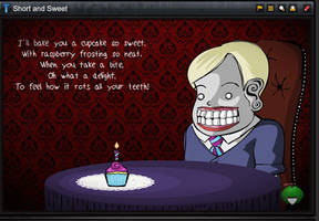 Short and Sweet Flash Game! by Sour-Apple-Studios