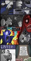 Horrortale 49- Broken by Sour-Apple-Studios