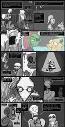 Horrortale 52 - A Bad Idea by Sour-Apple-Studios