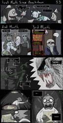 Horrortale 53 - Time passes