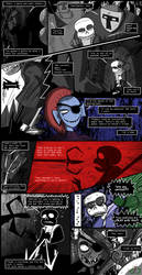 Horrortale 68- True Colors by Sour-Apple-Studios