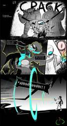 Horrortale 69: Last Straw! by Sour-Apple-Studios