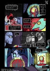 Horrortale 76: The Attempt Begins