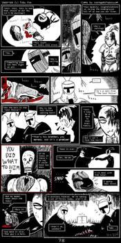 Horrortale 78: A Hero's Funeral