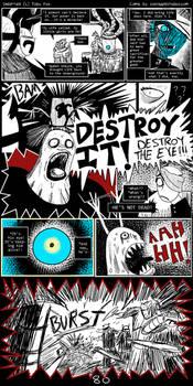 Horrortale 80: A grave mistake