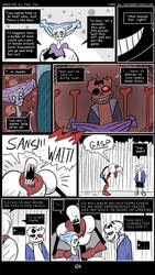 Horrortale 104: A Second Opinion
