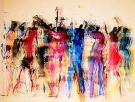 Crazy Rhythm by alsature