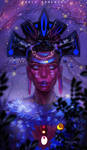 Tribal Woman : Youtube