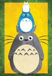 .:Tower of Totoro:.
