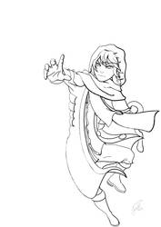 [Heroes of Dragonstone] Arden by Jasmineteax