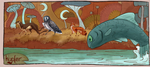 Giant Fish Style Test - Kupfer by ArtmadebyRed