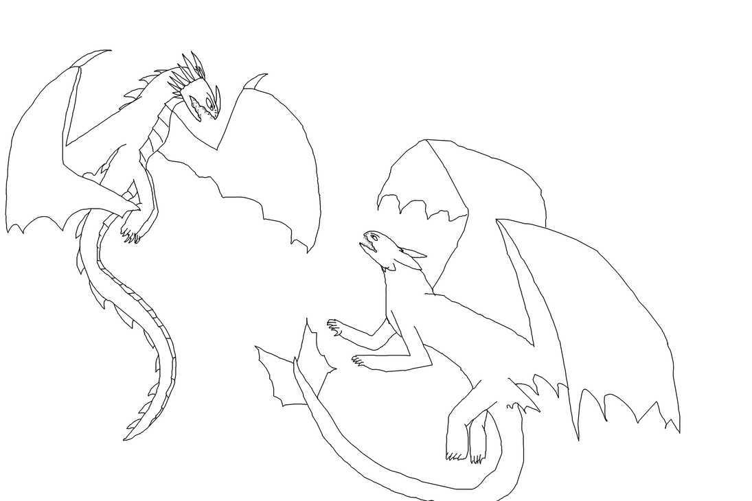 night fury coloring pages - skrill free colouring pages