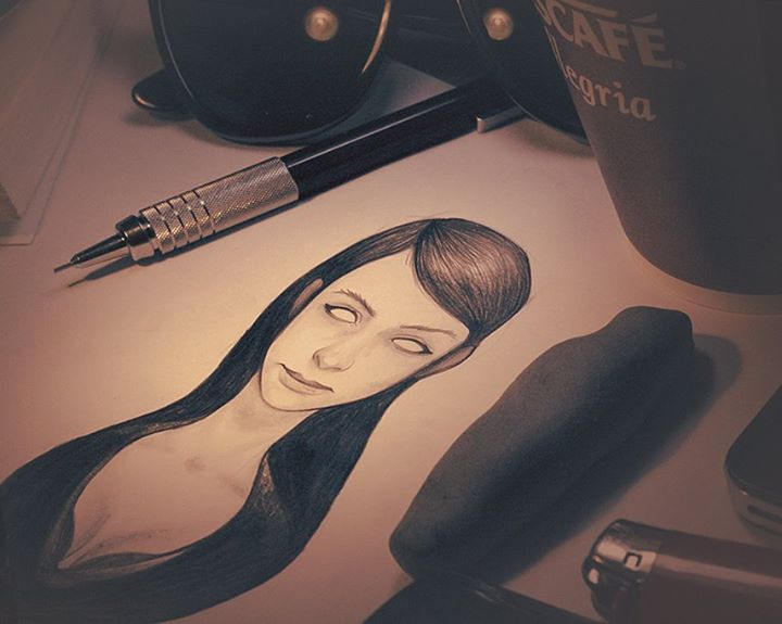 face sketches 1 by vincenthachen