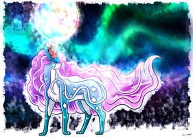 The Polarmoon fairytale