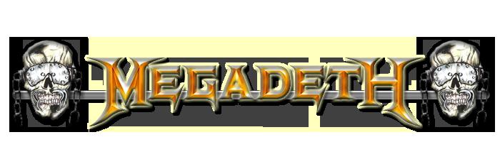 Megadeth by AddictiveNuclearPxTx on DeviantArt
