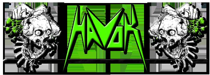 """Videos de Havok """"trash metal"""""""