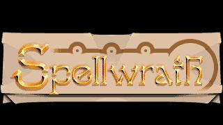 Spellwrath Logo by ThKaspar